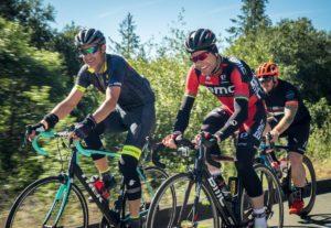 Common Cycling Injuries Edmonton