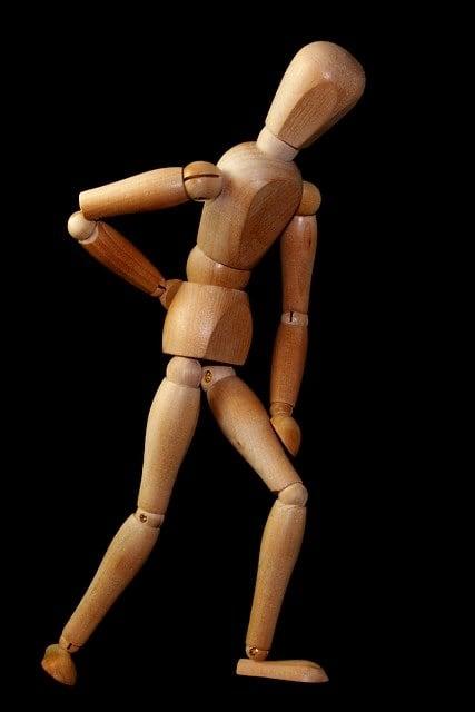 Low Back Pain Myths - Model