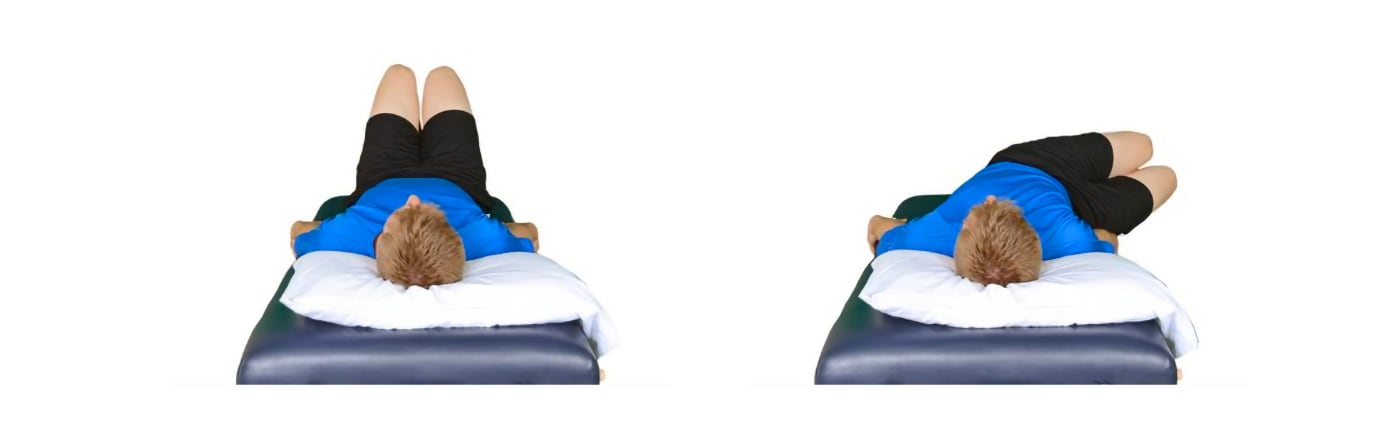 Low Back Rehab Protocol Banner