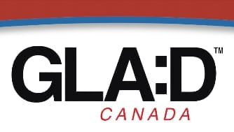 GLA:D Canada Logo